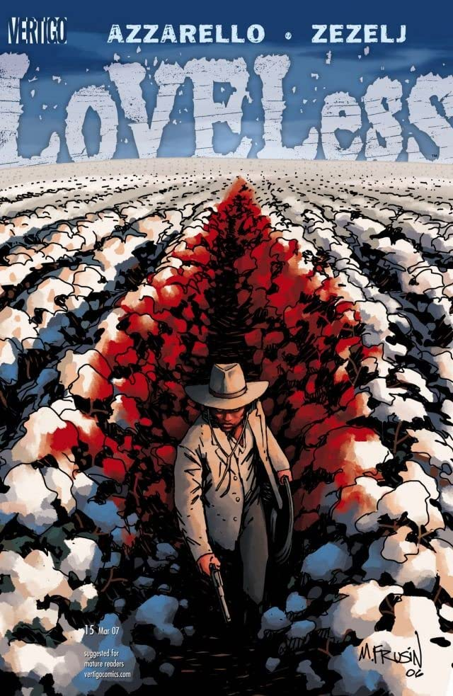 Loveless (2005-2008) #15