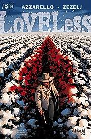 Loveless (2005-2008) No.15