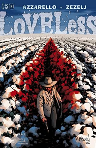 Loveless (2005-2008) No.15
