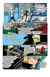 Longshot (1985-1986) #4 (of 6)