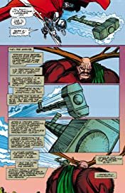 Steel (1994-1998) #50