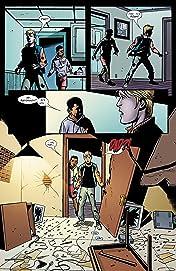 Machine Teen (2005) #4 (of 5)