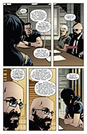 G.I. Joe: The Cobra Files #7