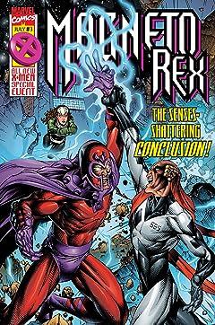 Magneto Rex (1999) #3 (of 3)