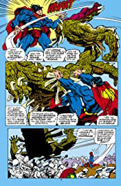 Superman: The Man of Steel (1991-2003) #34