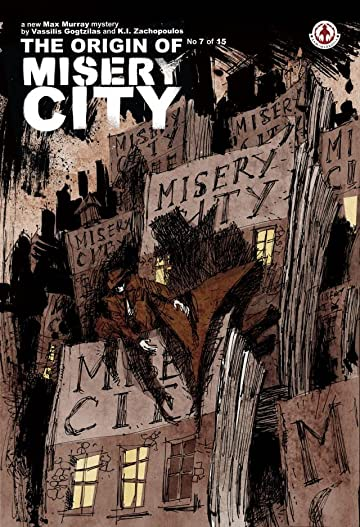 Misery City #7