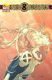New Mutants (2003-2004) #3