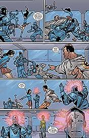 New Mutants (2003-2004) #6