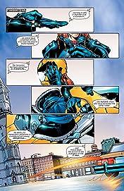 New Mutants (2003-2004) #9