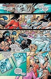 New Mutants (2003-2004) #12