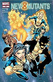 New Mutants (2003-2004) #13