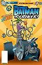 The Batman Strikes! #16