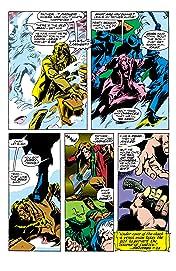 Tomb of Dracula (1972-1979) #26