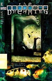 The Dreaming (1996-2001) #2