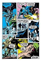Tomb of Dracula (1972-1979) #29