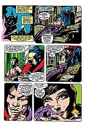 Tomb of Dracula (1972-1979) #30