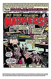Tomb of Dracula (1972-1979) #32