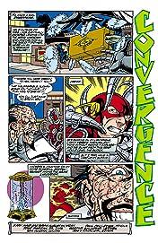 The Flash (1987-2009) #156