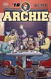 Archie (2015-) #18
