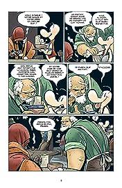 Bone Vol. 4: Le Pourfendeur de dragons