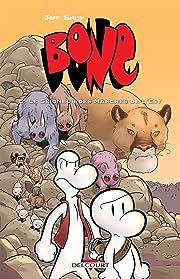 Bone Vol. 5: Le Seigneur des marches de l'Est