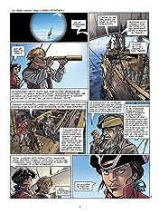 Le siècle des ombres Vol. 3: Le Fanatique