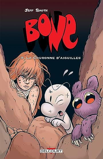 Bone Vol. 9: La Couronne d'aiguilles