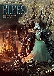 Elfes Vol. 16: Rouge comme la lave