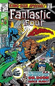Fantastic Four (1961-1998) Annual #7