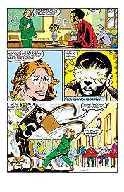 Iron Man (1968-1996) Annual #8