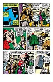Tomb of Dracula (1972-1979) #36