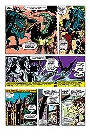 Tomb of Dracula (1972-1979) #37