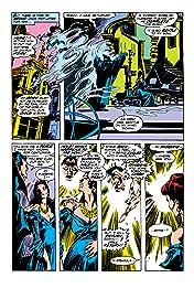 Tomb of Dracula (1972-1979) #49