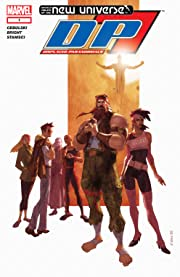 Untold Tales of the New Universe: DP7 (2006) #1