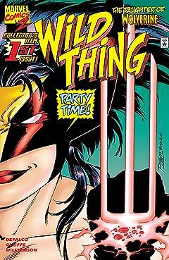 Wild Thing (1999) #1