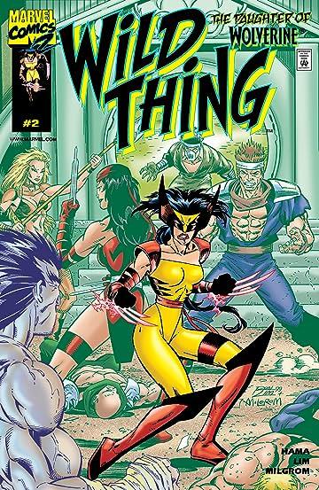 Wild Thing (1999) #2