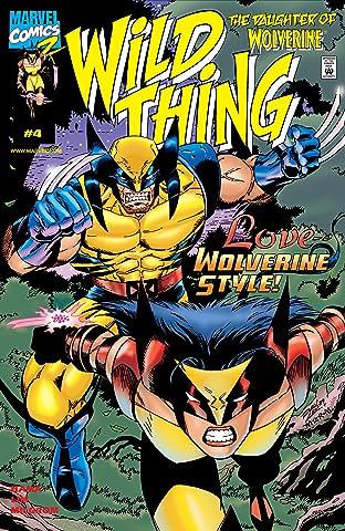 Wild Thing (1999) #4