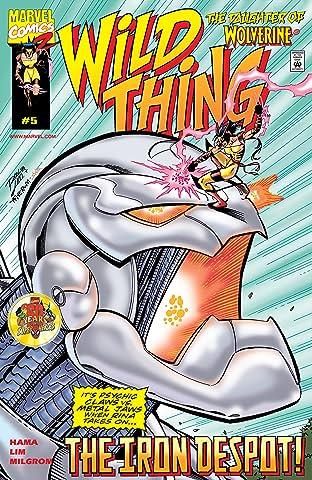 Wild Thing (1999) No.5