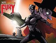 Miss Fury Digital: Into Hades #6 (of 6)
