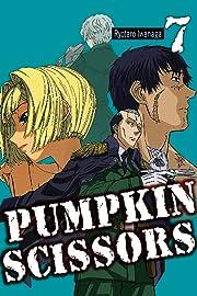 Pumpkin Scissors Vol. 7