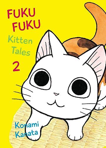 FukuFuku Kitten Tales Vol. 2