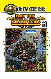 Battle Brawlers #1