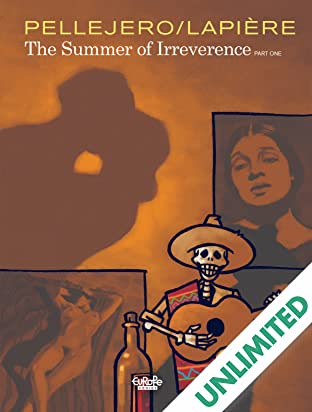 The Summer of Irreverence Vol. 1