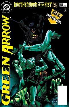 Green Arrow (1988-1998) No.134