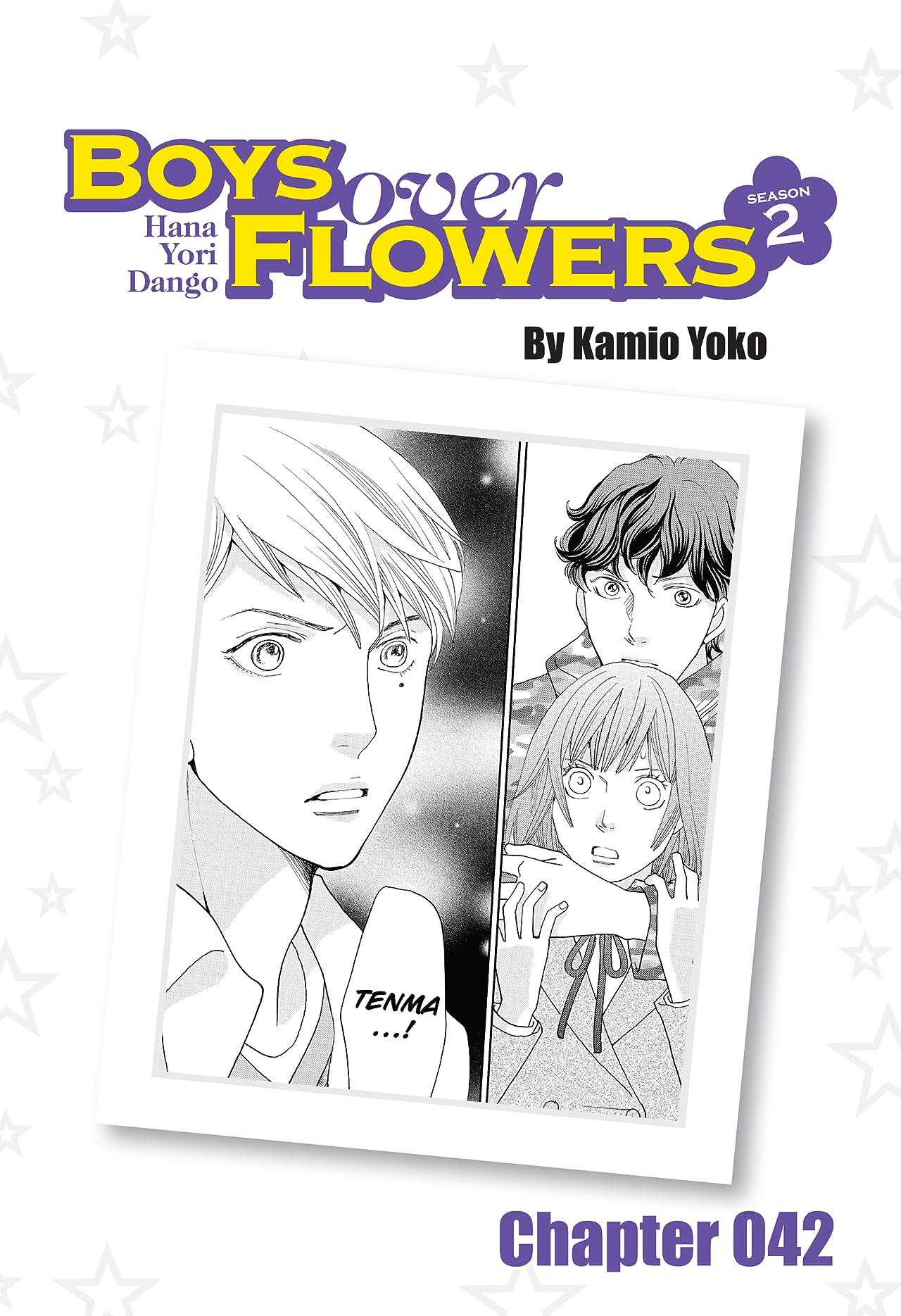 Boys Over Flowers Season 2: Chapter 42