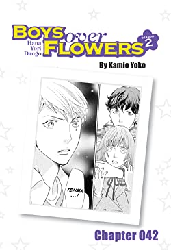 Boys Over Flowers Season 2: Chapter 42