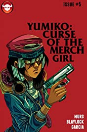Yumiko: Curse of the Merch Girl #5