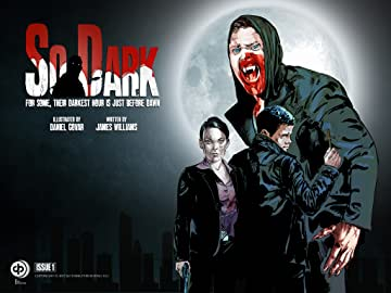 So Dark #1