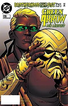 Green Arrow (1988-1998) No.135