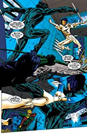 Green Arrow (1988-1998) #135